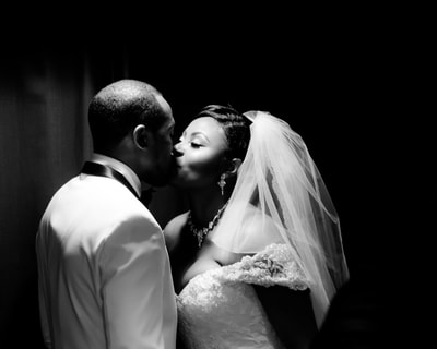 Nigerian wedding photographer in Texas